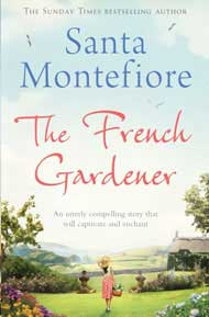 UK Edition of 'The French Gardener'