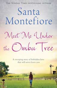 UK Edition of 'Meet Me Under The Ombu Tree'