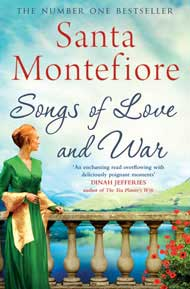 UK Edition of 'Songs of Love and War' Part 2: Daughters of Castle Deverill out in July 2016
