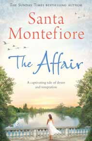 UK Edition of 'The Affair'