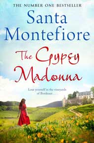UK Edition of 'The Gypsy Madonna'