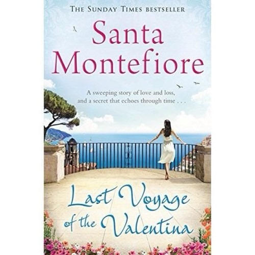 The re-release of my 5th book will be at no 6 on the Sunday Times bestsellers list!! So excited! Cover reminds me La Verdura in Sicily.