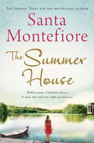 UK Edition of 'The Summer House' Out now