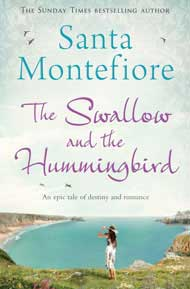 UK Edition of 'The Swallow & The Hummingbird'