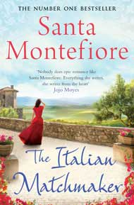 UK Edition of 'The Italian Matchmaker'