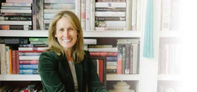 Santa Montefiore - Sunday Times Best Selling Author