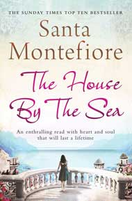 UK Edition of 'The House by the Sea'