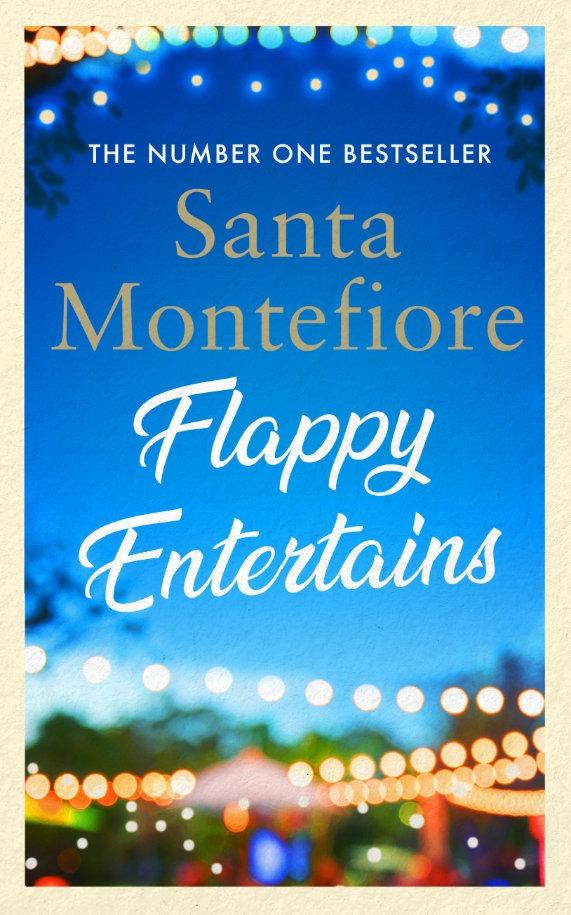 Santa Montefiore - Flappy Entertains